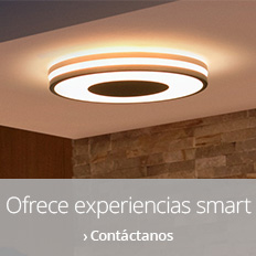 lamparas smart home