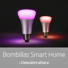 Bombillas Smart Home