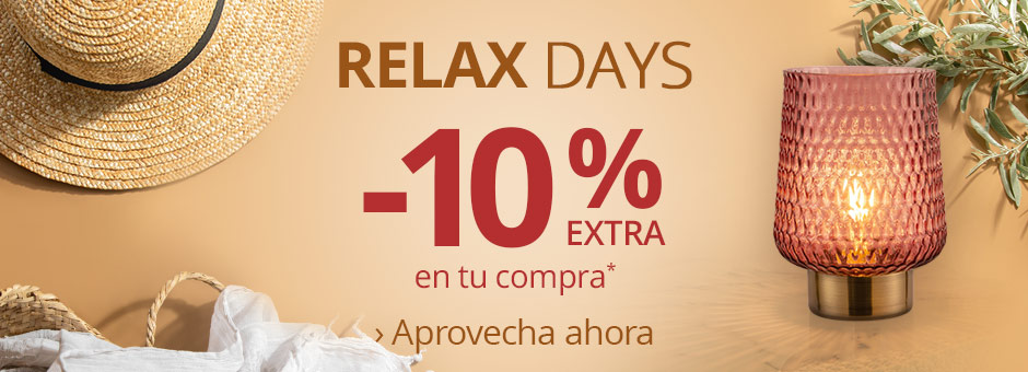 relax days